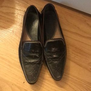 Cole Haan city loafers shoes
